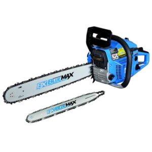 Blue Max 8901 Gas Chainsaw