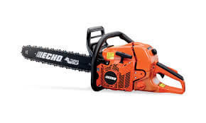 ECHO 20 Inch Timber Wolf Gas Chainsaw