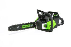 Greenworks CS80L211 Pro Chainsaw