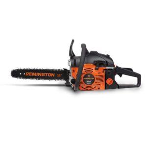 Remington RM4214 Rebel 42cc Gas Powered Chainsaw