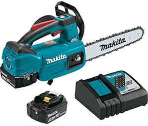 best cordless chainsaw for wood carving