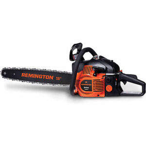 best gas chainsaw for carving