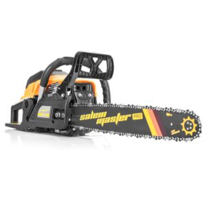 best gas chainsaw for hardwood